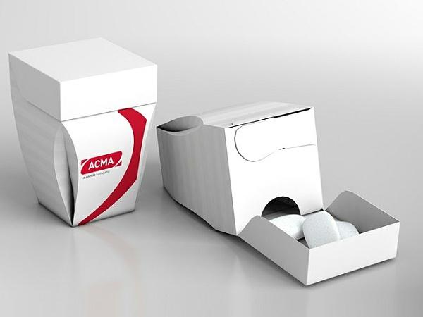 糖果包装盒