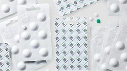 药品包装获新突破,包装厂家合作推出纸质泡罩包装替代pvc包装