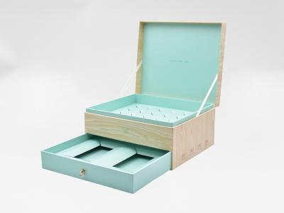 化妆品包装盒细节图1