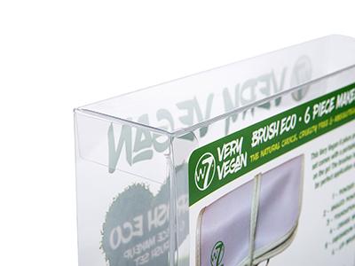 化妆品包装胶盒细节图