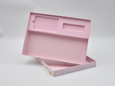 化妆品包装礼品盒细节图1