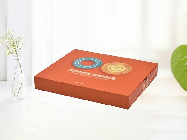 婴童产品包装礼品盒主图
