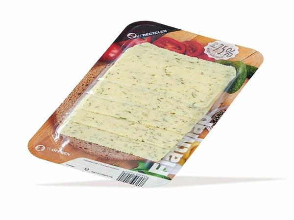 透明的食品包装盒