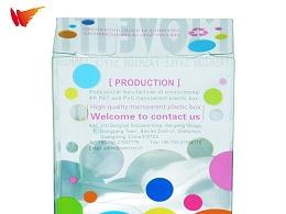 婴童用品奶瓶、奶嘴等透明包装盒