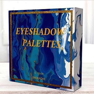化妆品包装礼品盒