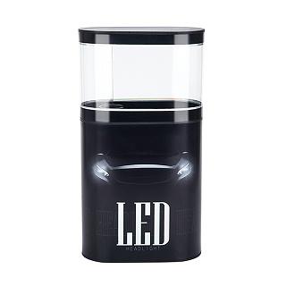 LED灯产品包装胶盒