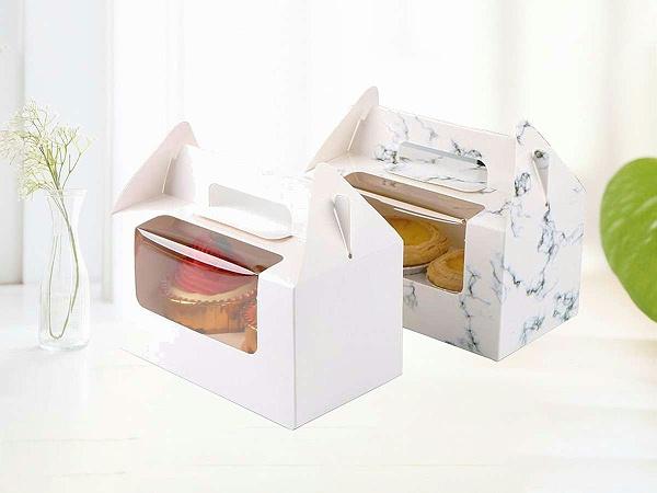 蛋糕礼品盒定制
