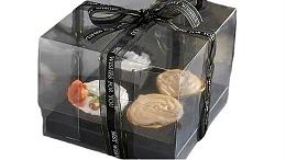 透明pp盒包装适合用来包装哪些食品?