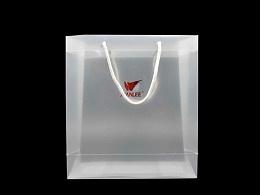 透明手提袋